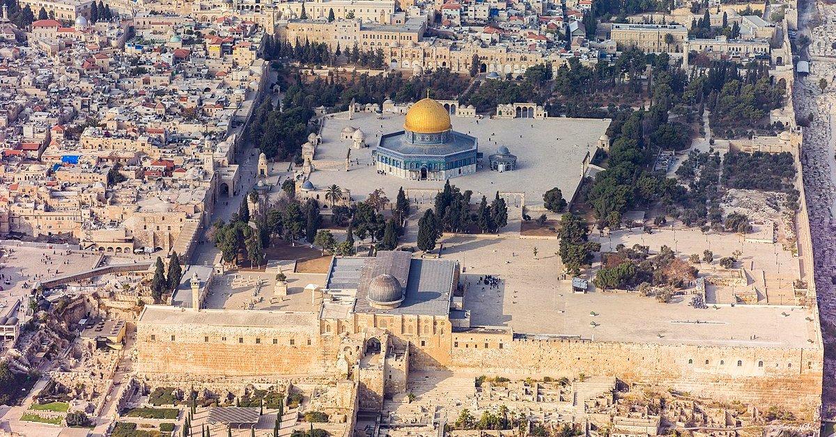 Tempel Von Jerusalem