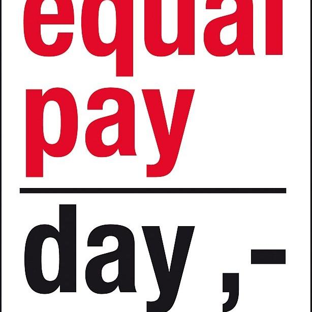Equal Pay Day Logo (c) BPW Germany e.V.