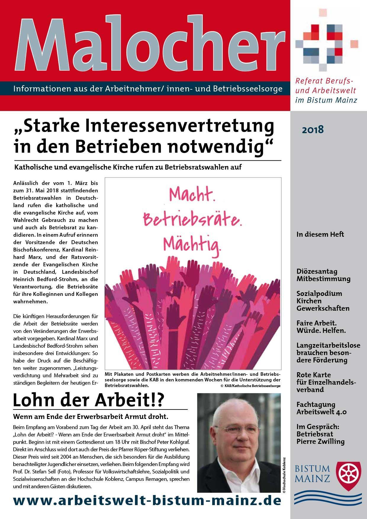 Nachrichten Aktuell Mainz