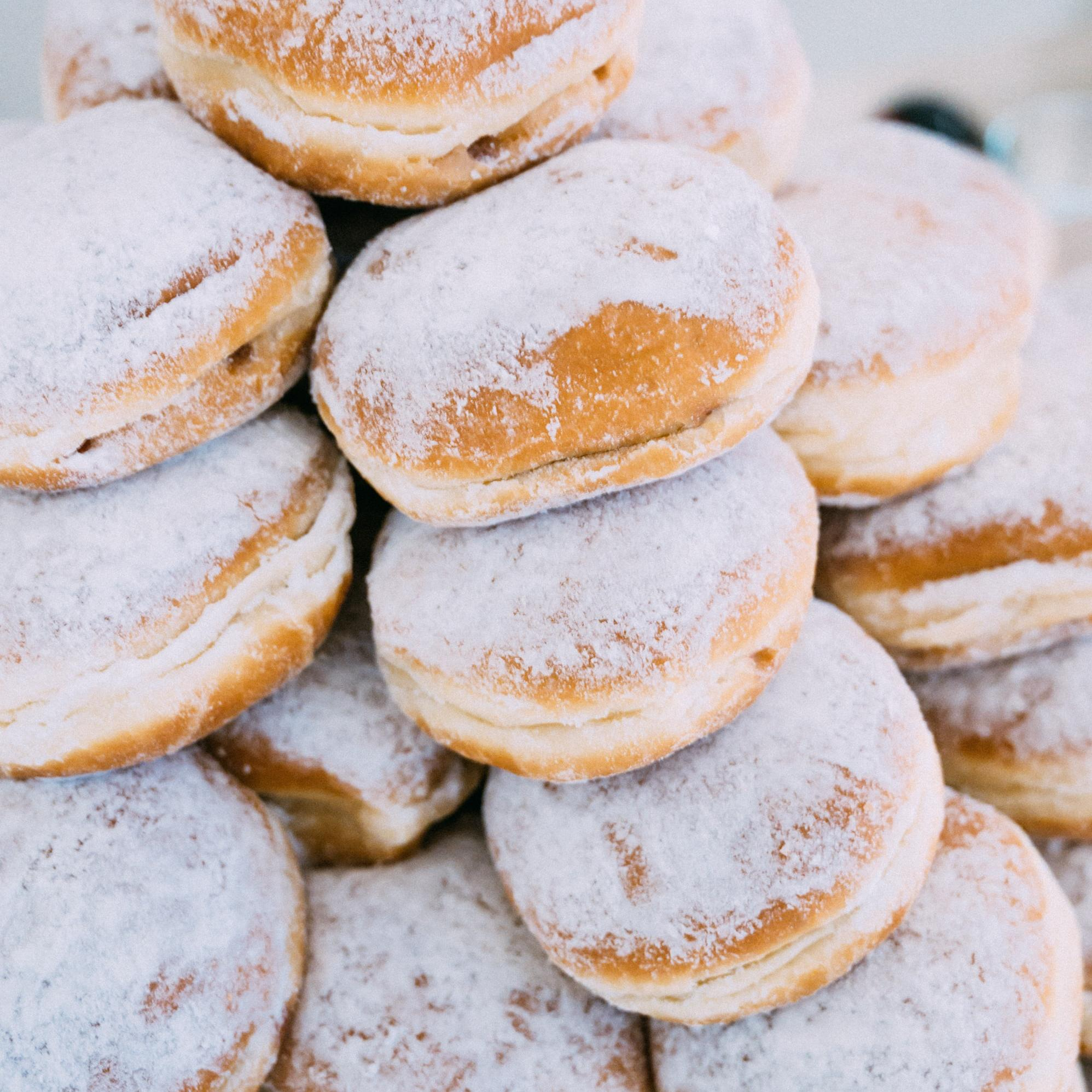 Fastnacht (c) Photo by Gerold Hinzen on Unsplash