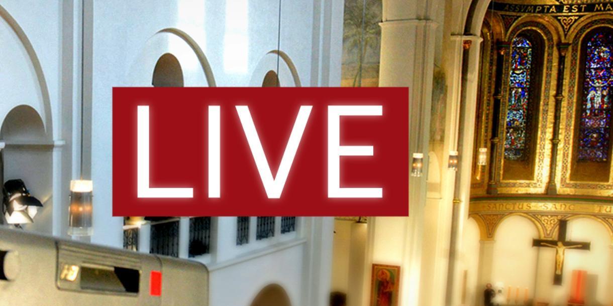 Gottesdienste Übersicht | Glaube Bistum Mainz