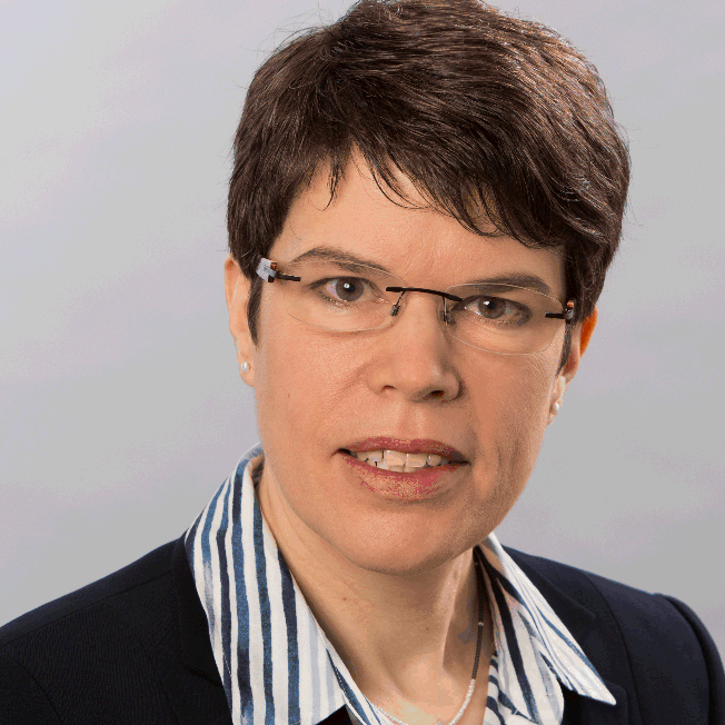 Dr. Claudia Sticher (c) Bistum Mainz