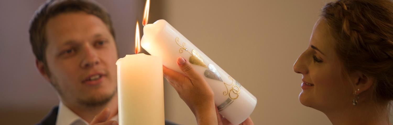 Kirchliche Trauung Ablauf Einer Kirchlichen Hochzeit
