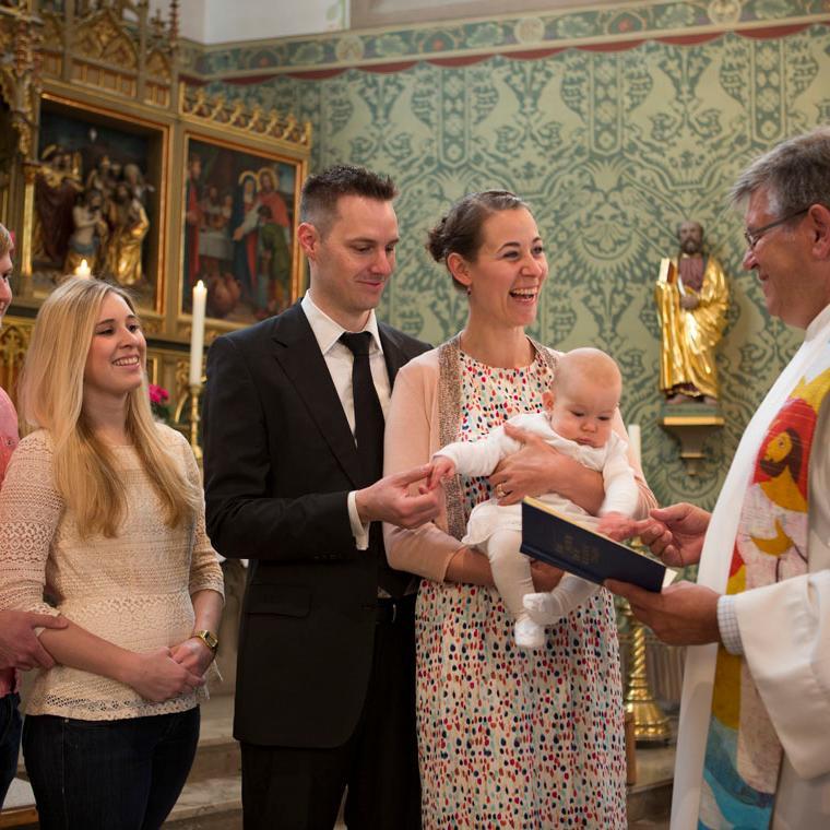 Katholische Taufe Ablauf Taufe Taufspruch Fürbitten Lieder