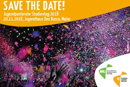 Save the Date_JPST_2018 (c) BJA Mainz