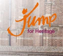 Jump for Heritage (c) FRH Europe