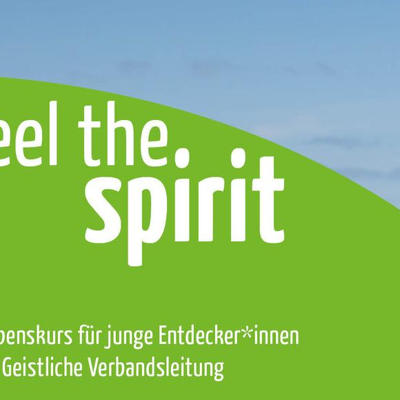feel the spirit (c) BDKJ Mainz und Speyer