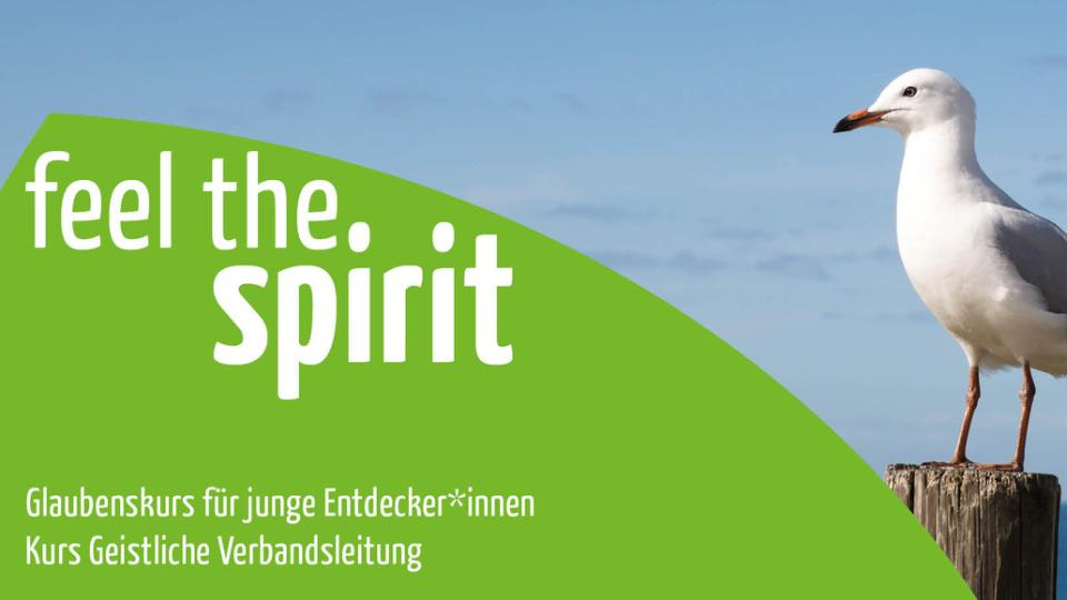 feel-the-spirit (c) BDKJ Mainz und Speyer
