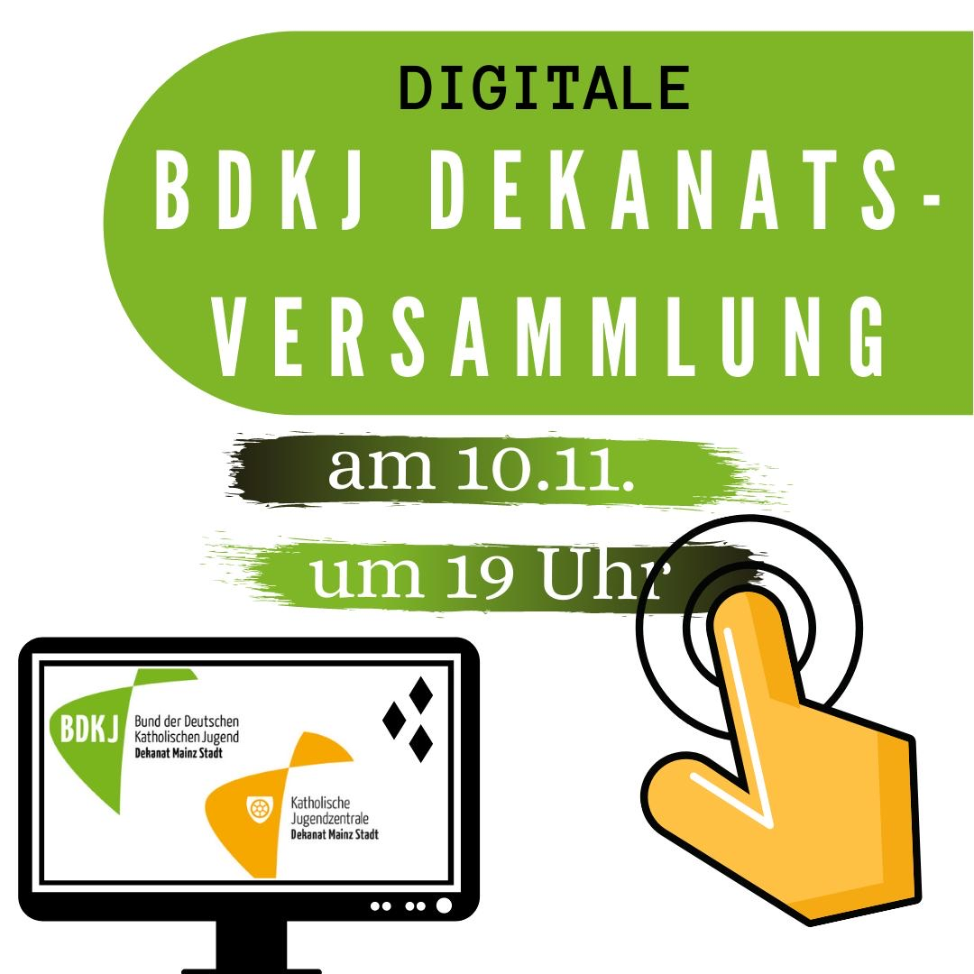 Digitale DV 2020 (c) KJZ-Mainz