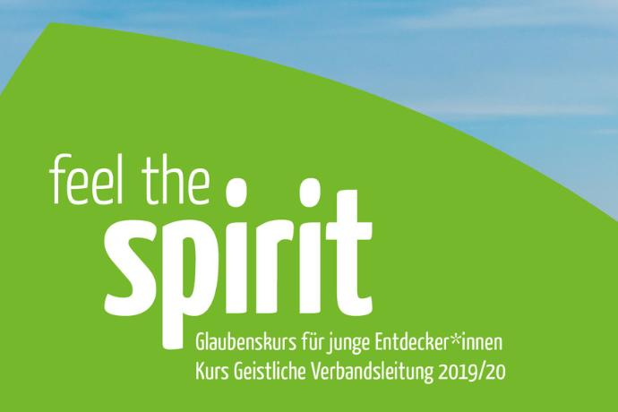 feel the spirit