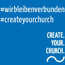 create your church (c) bja mainz