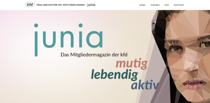 Junia - Apostelin (c) kfd Bundesverband