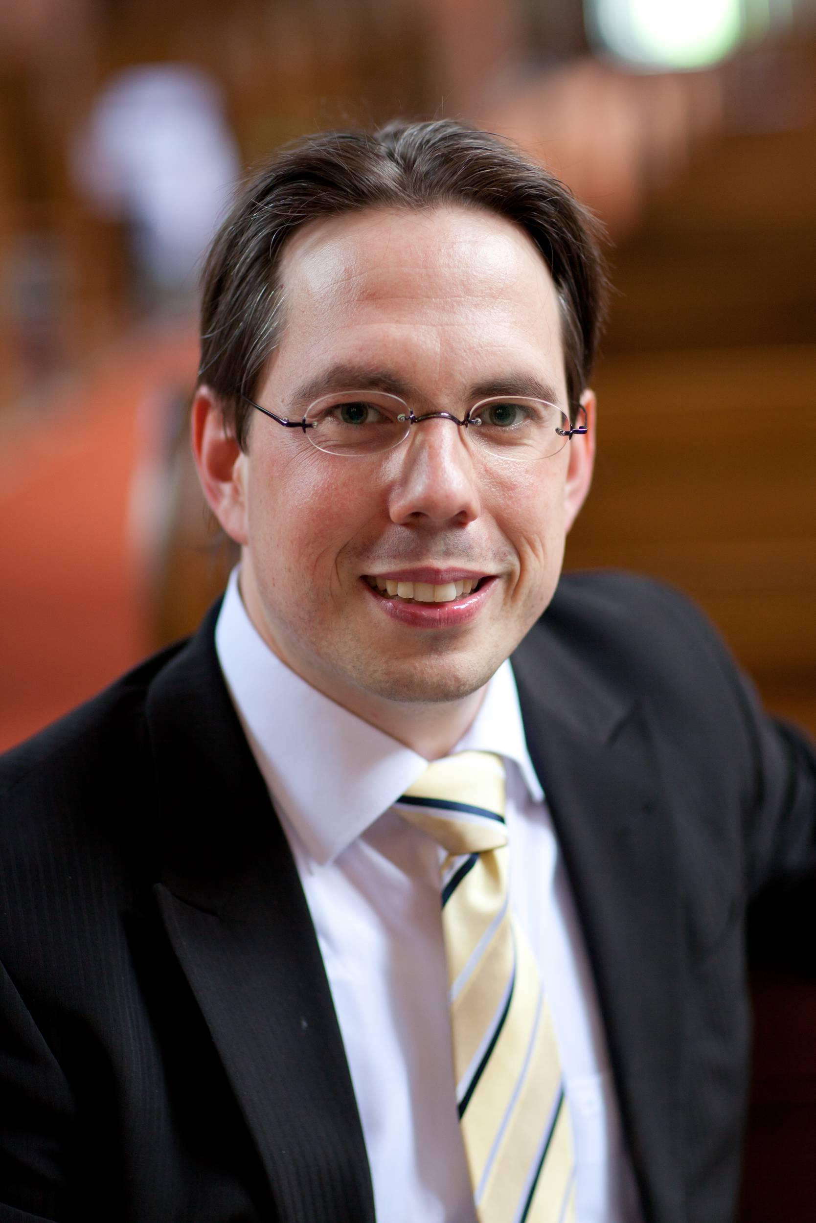 Lutz Brenner