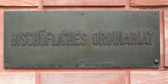 Organisation | Organisation Bistum Mainz