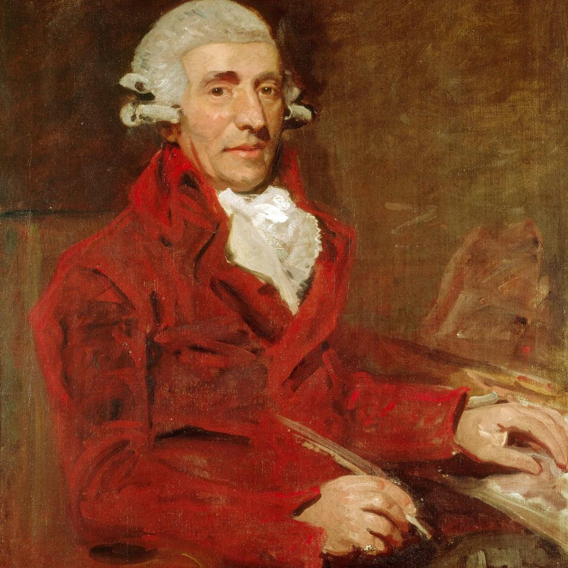 Haydn (c) Wikimedia Commons