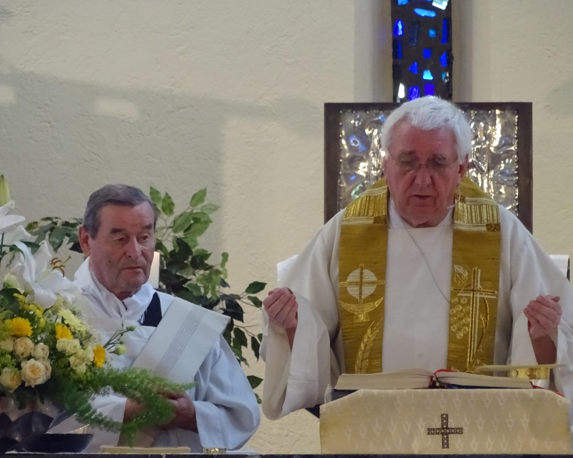 Herr, zeige uns den Weg Pfarrei St. Nikolaus von der