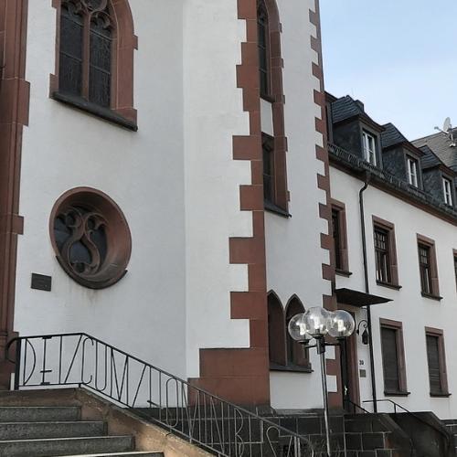Pfarrei St Bonifatius Gießen Pfarrei St Bonifatius Gießen
