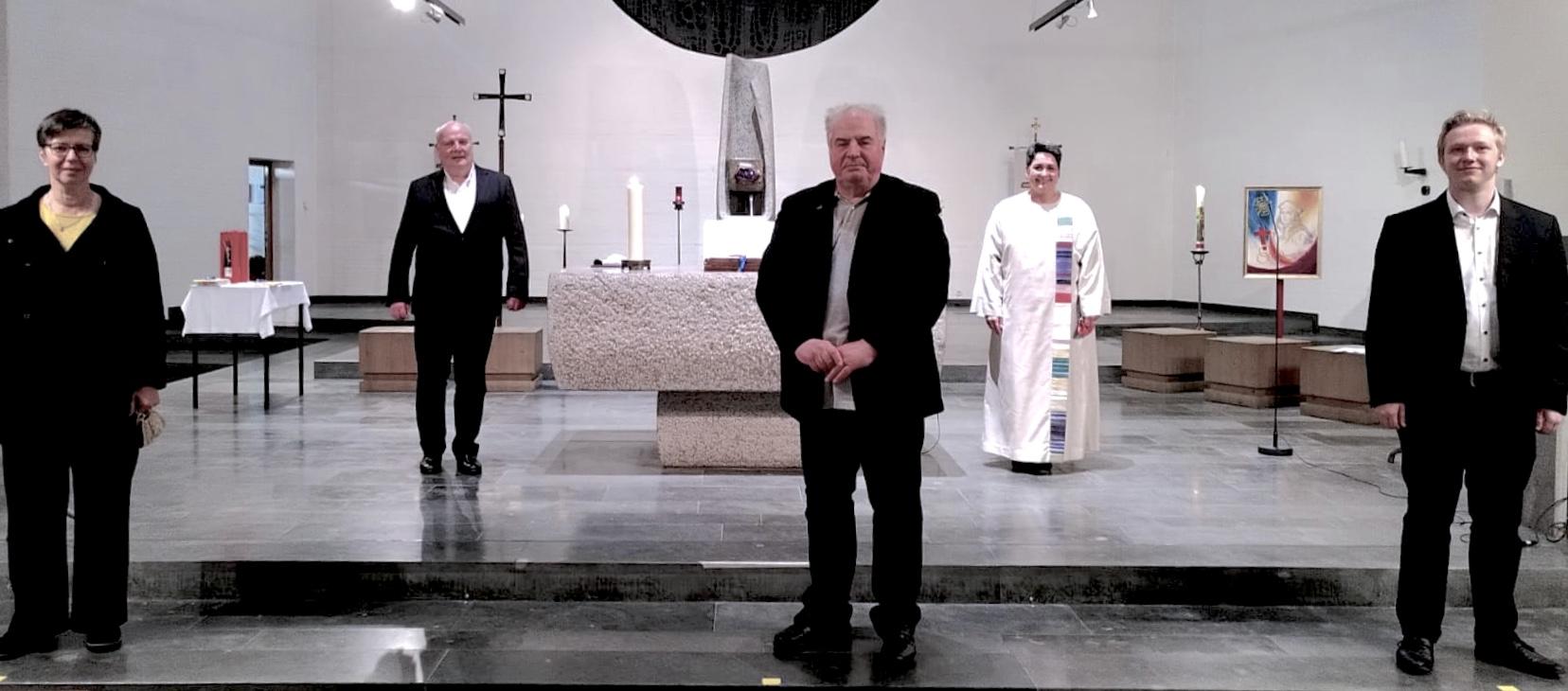 Priestertum Aller Gläubigen