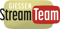 GIESSEN STREAMTEAM auf Youtube