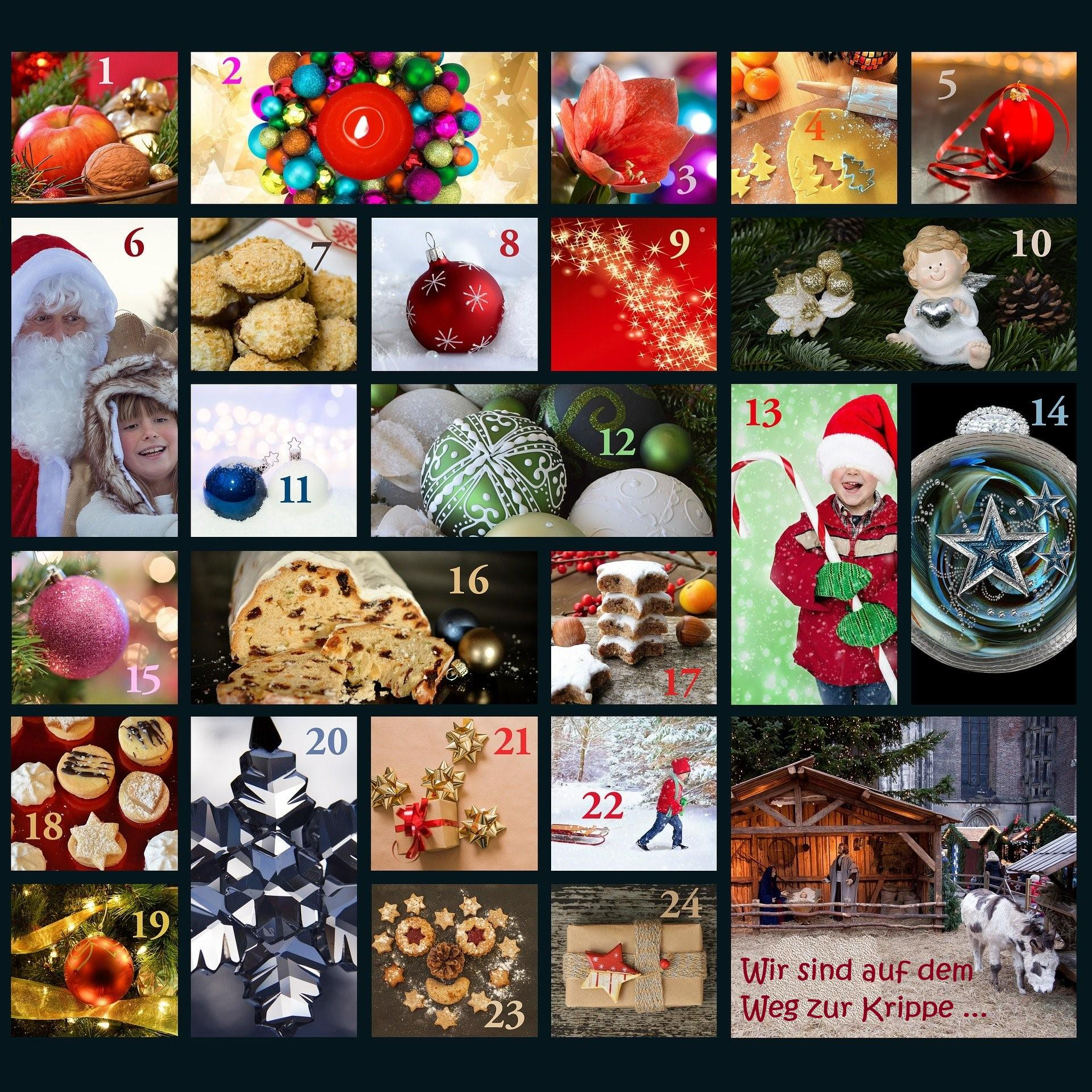 Adventskalender (c) Bild von <a href=https://pixabay.com/de/users/stux-12364/?utm_source=link-attribution&utm_medium=referral&utm_campaign=image&utm_content=1875562>Thanks for your Like • donations welcome</a> auf <a href=https://pixabay.com/de/?utm_source=link-attribution&utm_medium=referral&utm_campaign=image&utm_content=1875562>Pixabay</a>