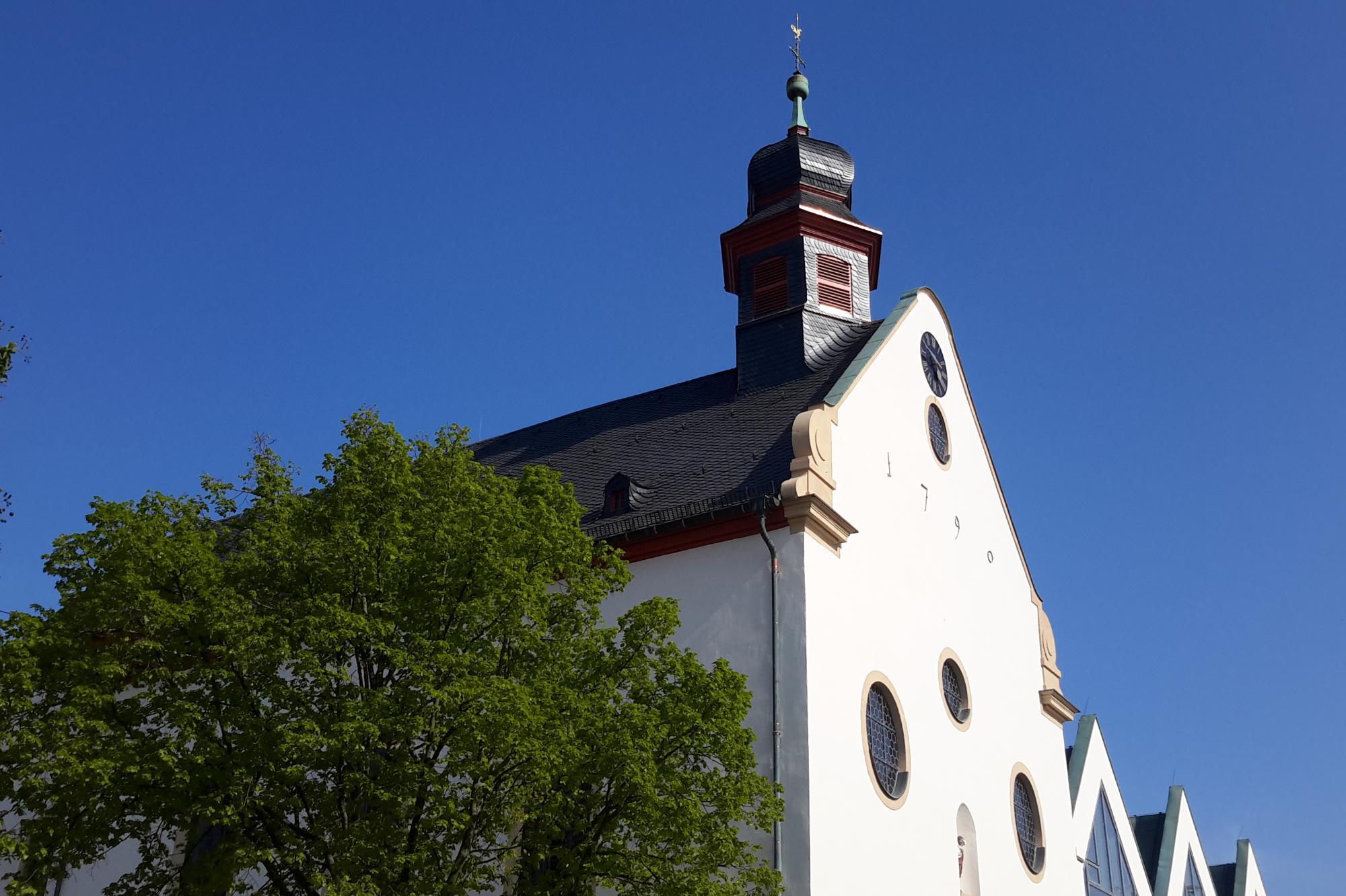 Beste Spielothek in Gau-Bischofsheim finden