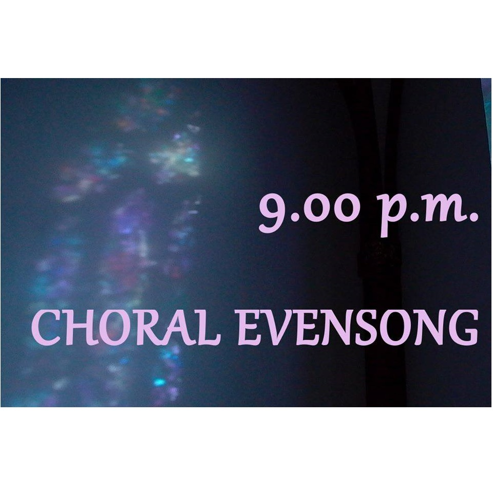 Evensong (c) St. Stephan