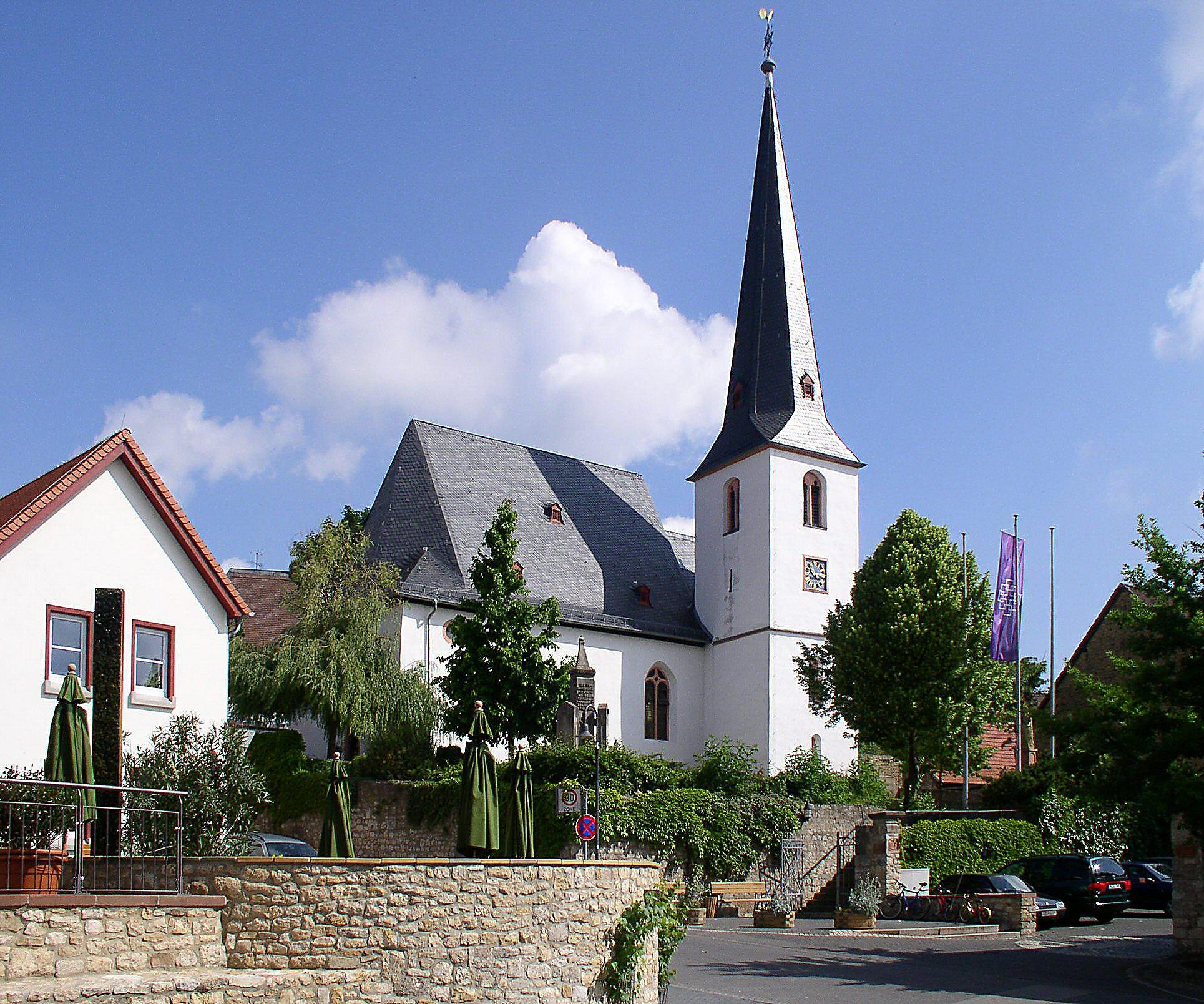 55270 Essenheim