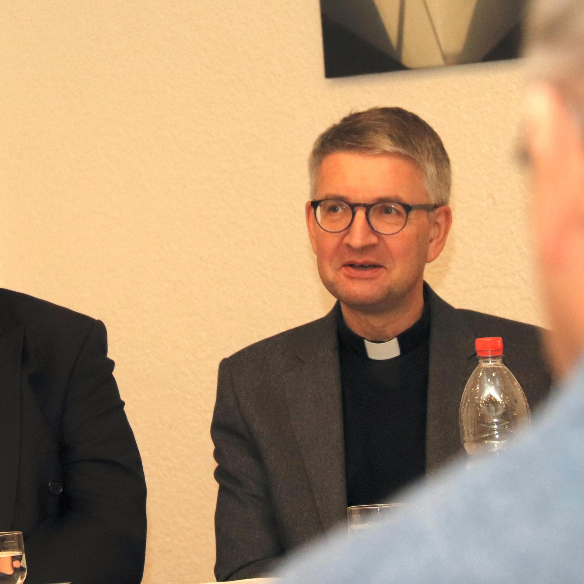 Pressestelle Bistum Mainz
