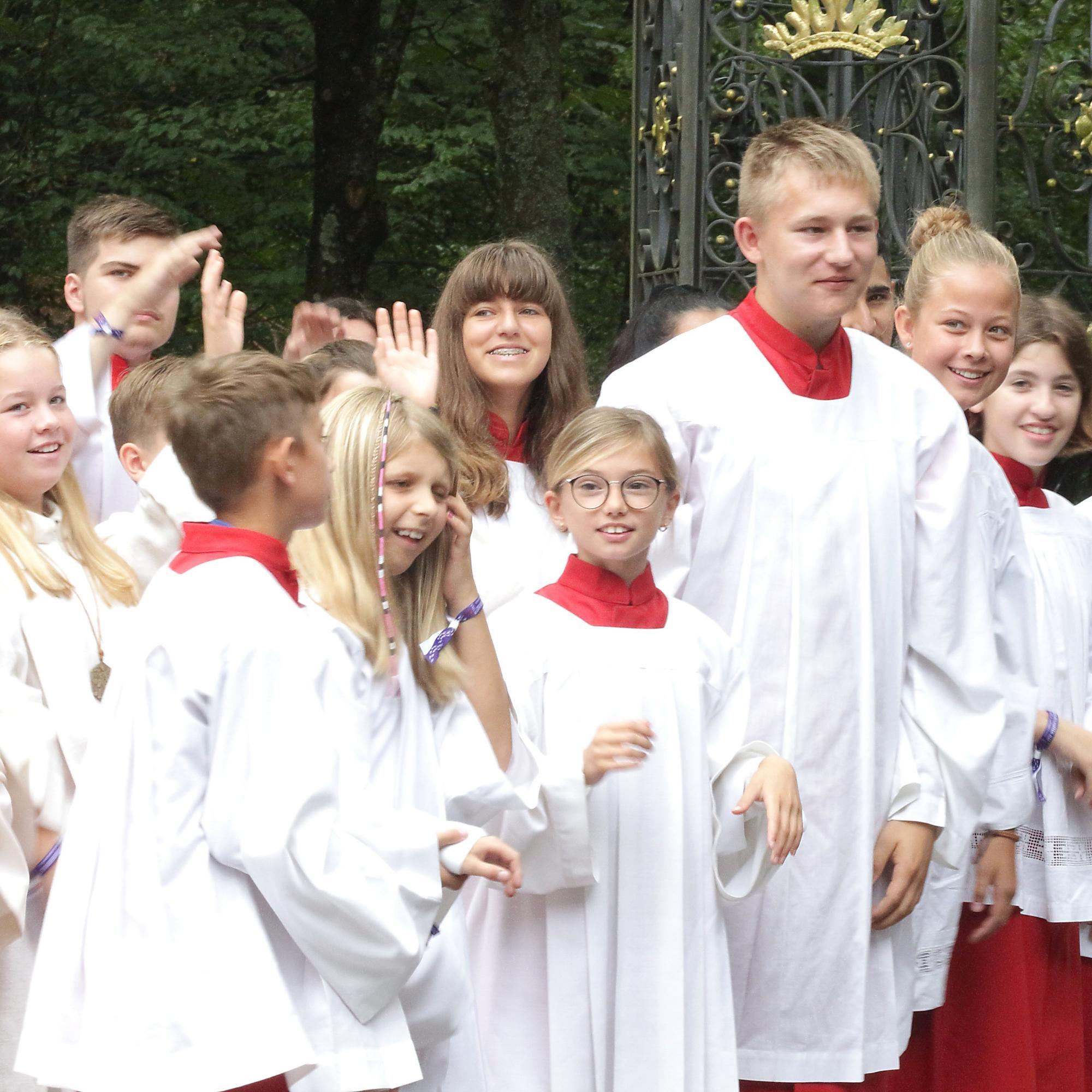 Organisation   Organisation Bistum Mainz