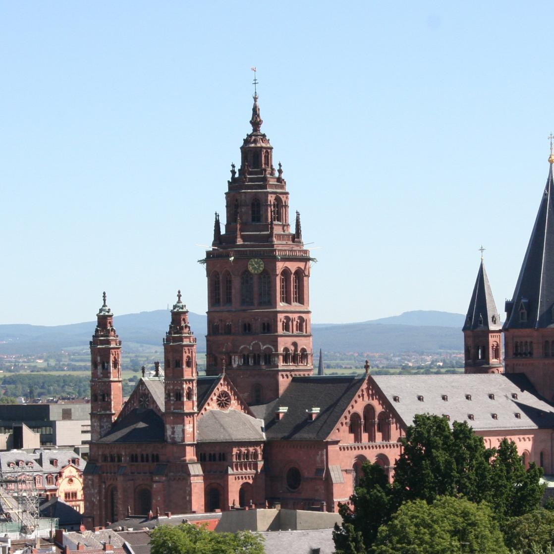 Domorgel Mainz